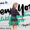 Taylor Swift Becomes NYC's Global Welcome Ambassador