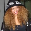 Wow, How Gorgeous is Beyonce's Fresh Do'–A Huge Curly Mane