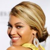 Like Beyonce's Messy Updo? You Can Easily Try It