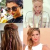Fantastic Braided Hairdos For Summer–Look Like Kate Bosworth & More