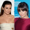 Lea Michele Rocks Fabulous Hair Look At Fox Upfronts–Like It Or Not?