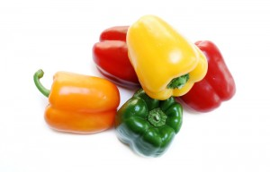 Bell-Pepper-Vegetable