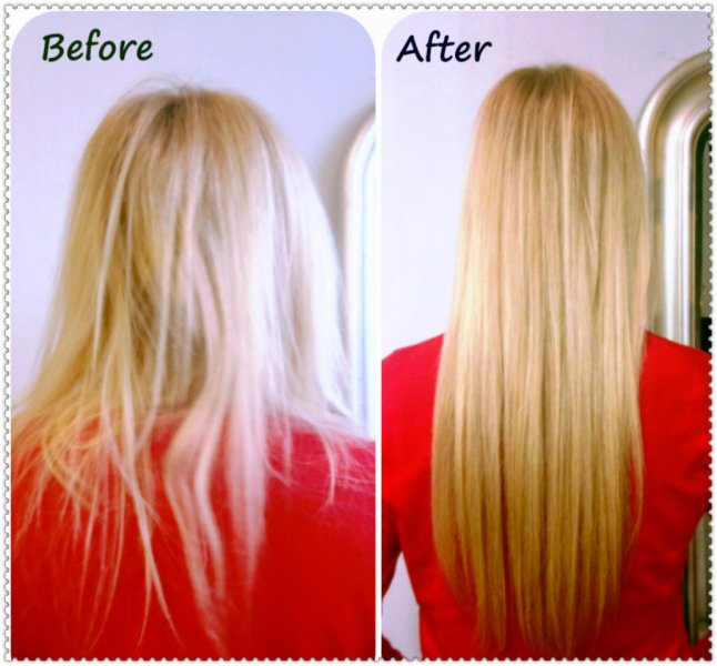 Fusion hair extensions pmusecretfo Image collections