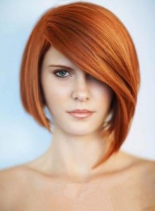 Boutique_Sexy_Top_Quality_Cool_Straight_Bob_Full_Lace_Wig_100_Human_Hair_about_8_Inches_副本