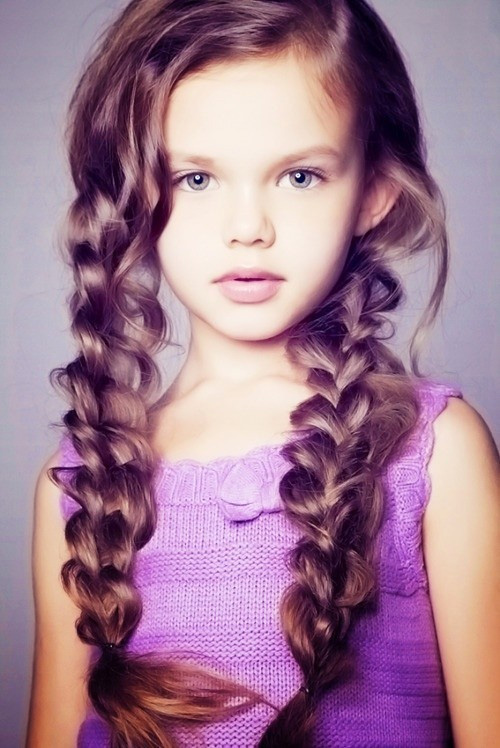 Charming and cute long hairstyles urmus Image collections
