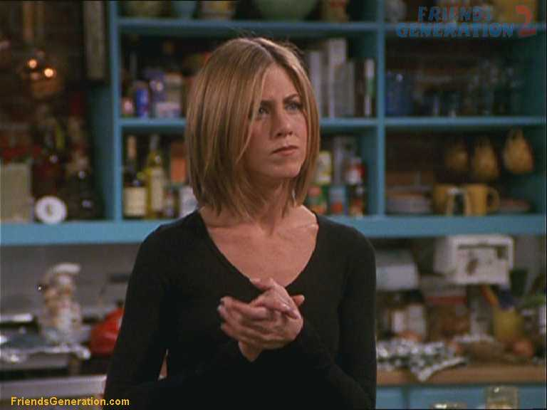 Friends Turns 20: Just Pick Up The Best Rachel Green ...