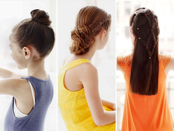 Charming and Cute Long Hairstyles
