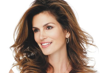 Cindy crawford admitted how important hair care was for her pmusecretfo Images