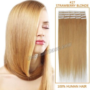 24-inch-20pcs-tiara-straight-tape-in-remy-hair-extensions-27-strawberry-blonde-11178-tv