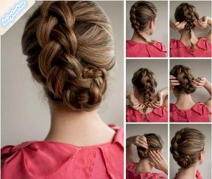braid, hair, hairstyle, tutorial_副本