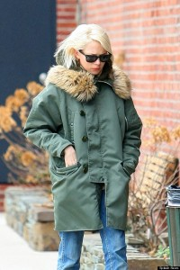 Michelle Williams seen out and about in Brooklyn
