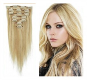 20-inch--18-613-bfasdf londe-highlight-clip-in-remy-human-hair-extensions-7pcs-10798-t_副本