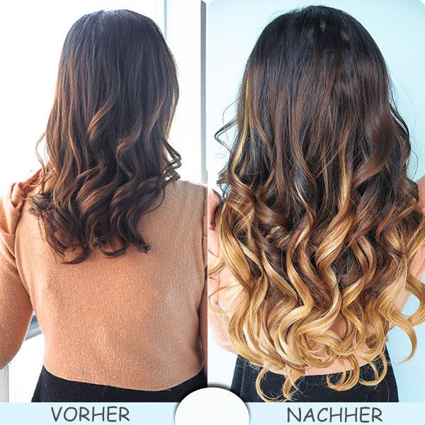 3 tips of how to blend hair extensions seamlessly pmusecretfo Images