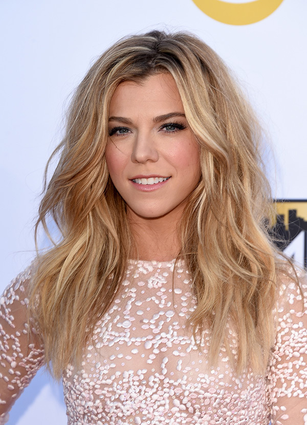 Best Hair Amp Makeup At Acm Awards See Beauty Look Of