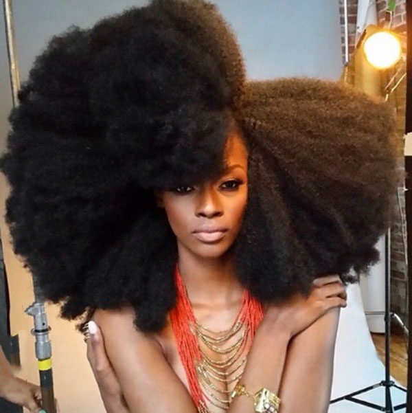 Natural-Afro-Hairstyles