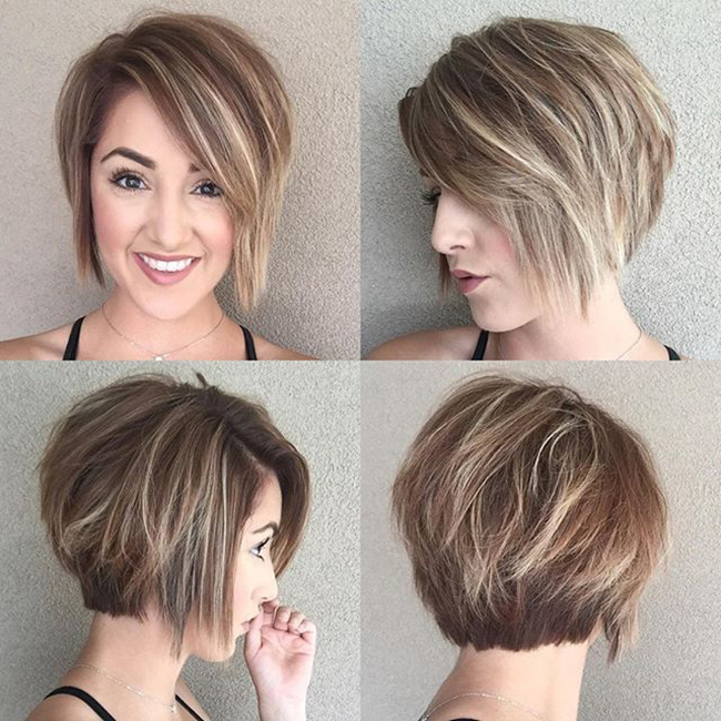 Pixie Cut Your Bob